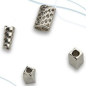 Alloy Cord End22